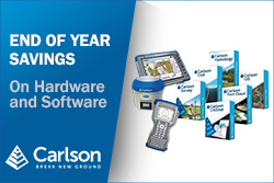 Carlson Offers End-of-Year Savings on Hardware and Software
