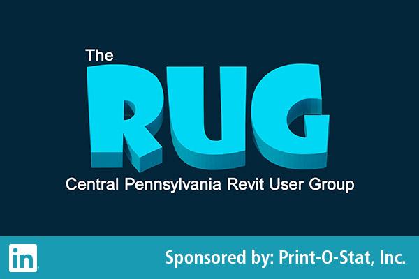 CPA RUG Meeting | December 11 | Documentation of BIM Models - Print