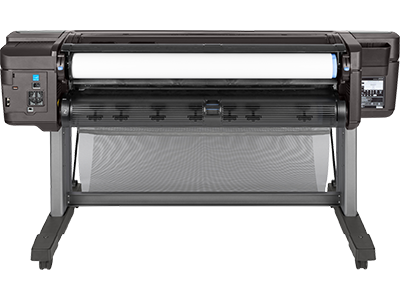"Image: HP DesignJet Z6 PostScript 44"" Printer"" Printer"