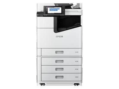 "Image: Epson WorkForce Enterprise WF-C17590"" Printer"
